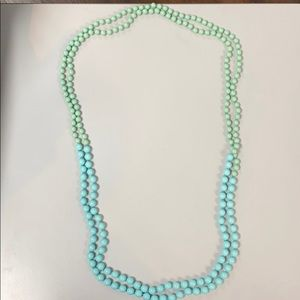 Premier designs beaded necklace